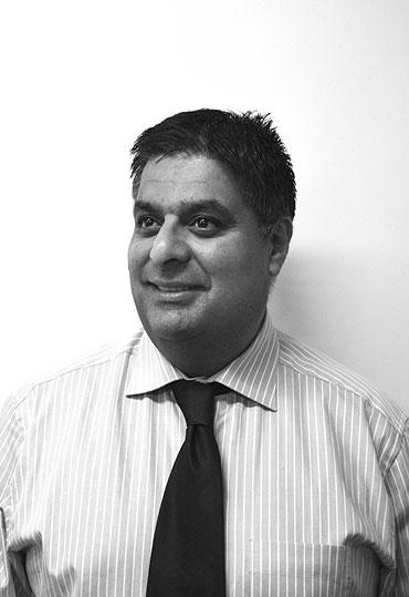 Ajay Tohani