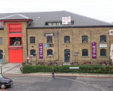 Unit R6, Warehouse K, Royal Docks. 05.12.14 (11)