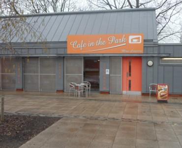 Barking Park Cafe, 15.04.16 (12)