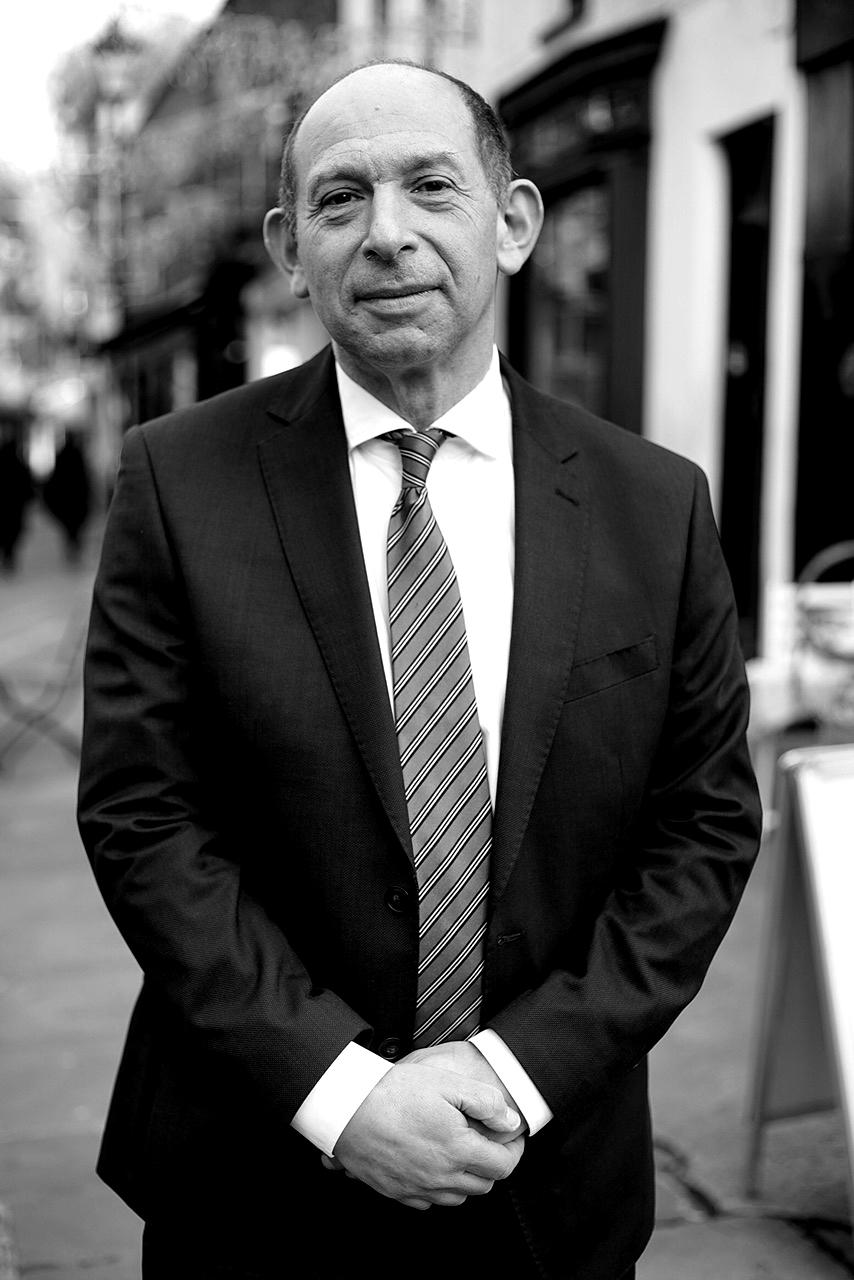 Simon Garfinkel